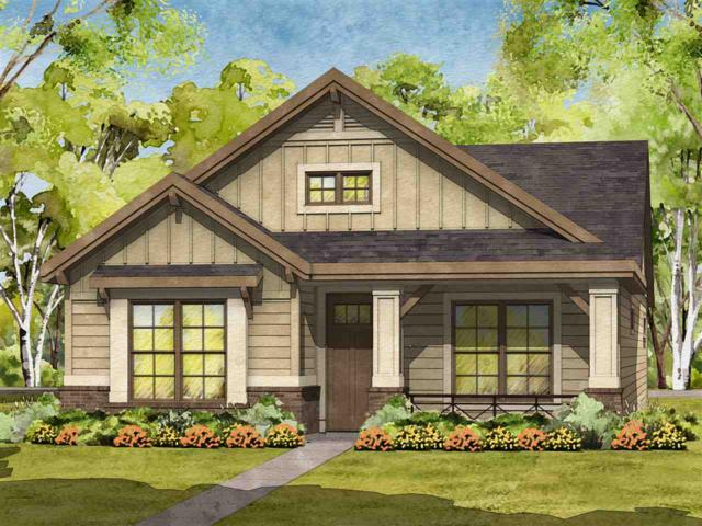242 W Pavilion Ln., Meridian, ID 83646 (MLS #98706922) :: Boise River Realty