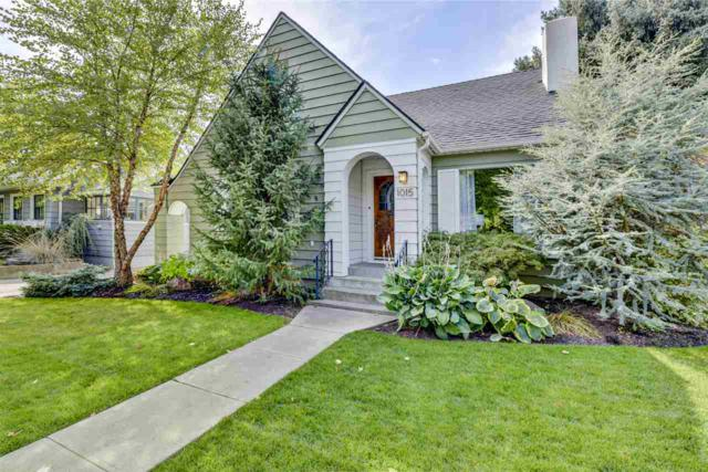 1015 N 23rd St, Boise, ID 83702 (MLS #98706950) :: Build Idaho
