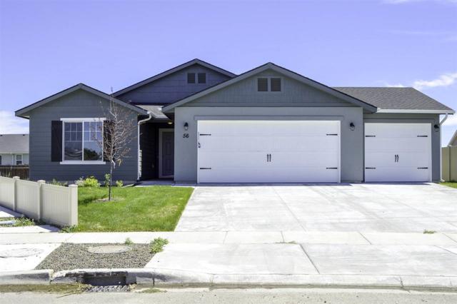 1607 N Veridian Ave., Kuna, ID 83634 (MLS #98706954) :: Boise River Realty