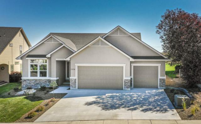 2124 S Miller, Nampa, ID 83686 (MLS #98706957) :: Jon Gosche Real Estate, LLC