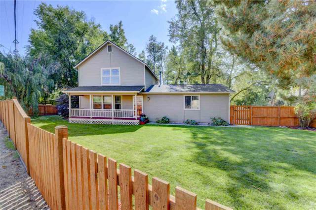 2200 N 16th St, Boise, ID 83702 (MLS #98706978) :: Boise River Realty