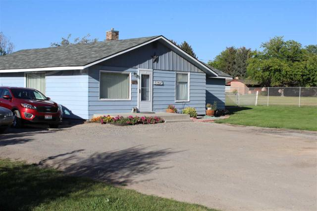 1875 Falls Ave E, Twin Falls, ID 83301 (MLS #98706997) :: Juniper Realty Group