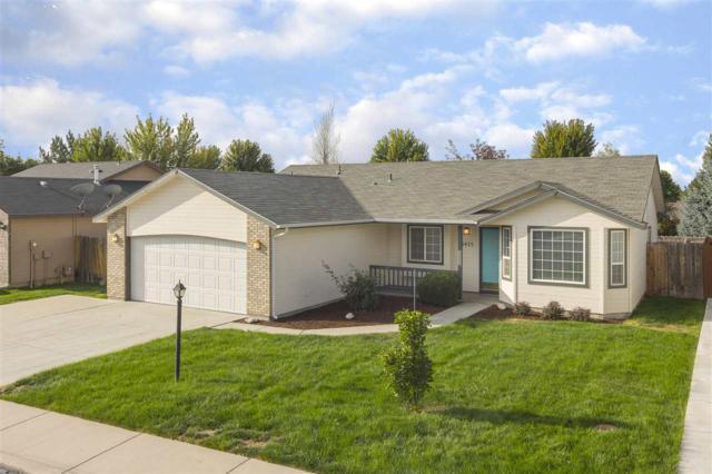 8425 W Galileo Ct, Boise, ID 83709 (MLS #98707019) :: Boise River Realty