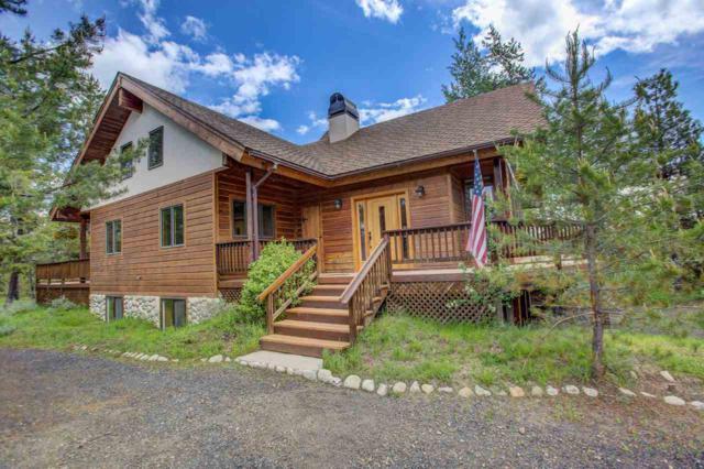 54 Scheline Lane, Mccall, ID 83638 (MLS #98707027) :: Boise River Realty