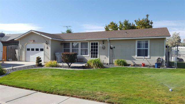 1427 Missoula Way, Caldwell, ID 83605 (MLS #98707046) :: JP Realty Group at Keller Williams Realty Boise