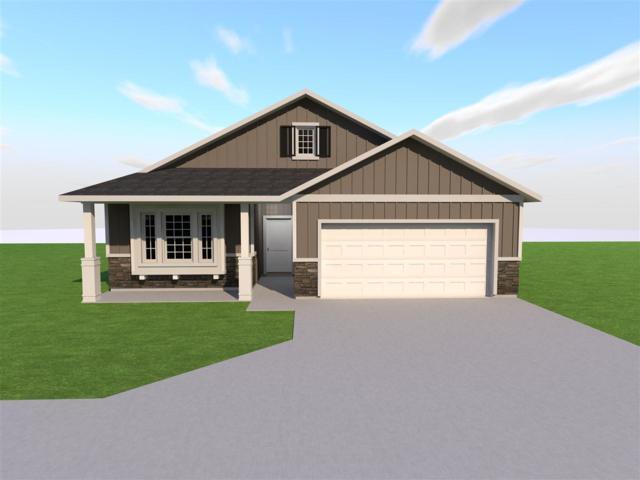 1617 E. Challis St., Meridian, ID 83646 (MLS #98707048) :: Full Sail Real Estate