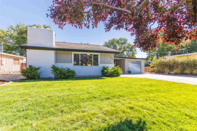 700 S Phillippi, Boise, ID 83705 (MLS #98707049) :: Boise River Realty