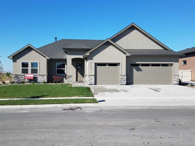 12153 S Hunters Point Dr., Nampa, ID 83686 (MLS #98707055) :: Jon Gosche Real Estate, LLC