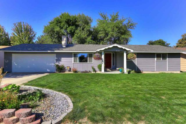3408 College Ave, Caldwell, ID 83605 (MLS #98707068) :: JP Realty Group at Keller Williams Realty Boise