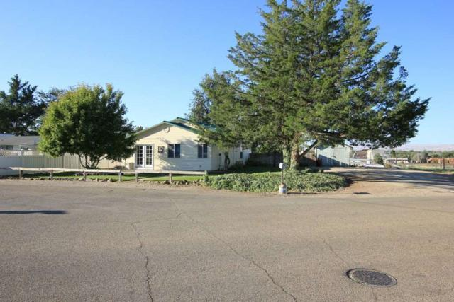 6 E Stewart Ave, Parma, ID 83660 (MLS #98707077) :: Juniper Realty Group