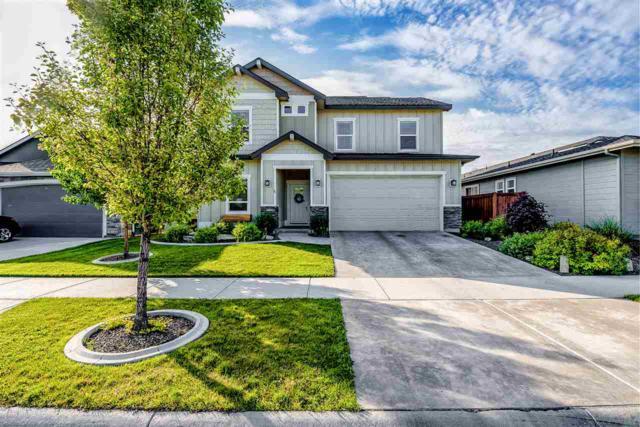 11043 Oliana, Boise, ID 83709 (MLS #98707086) :: Jon Gosche Real Estate, LLC