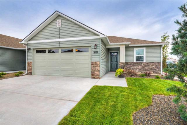 3018 N Devlin Ave, Meridian, ID 83646 (MLS #98707087) :: Juniper Realty Group