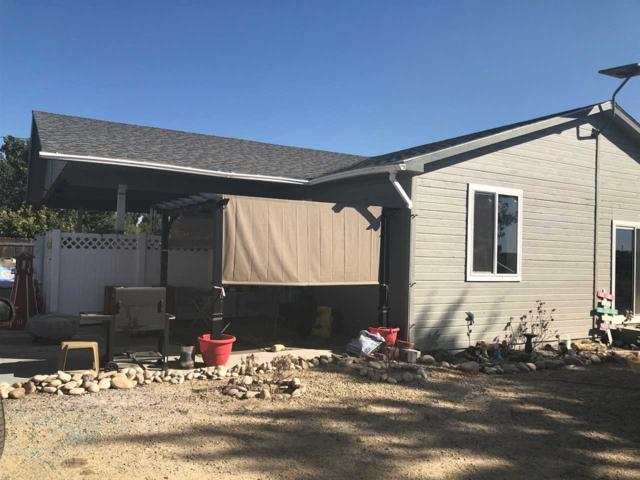 6418 E Sherryanna Lane, Nampa, ID 83687 (MLS #98707096) :: Juniper Realty Group