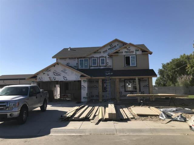 1101 4th Avenue East, Jerome, ID 83338 (MLS #98707099) :: Juniper Realty Group