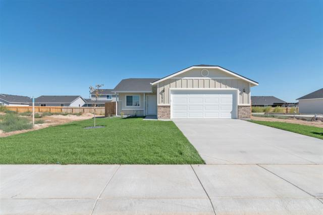 10612 Hot Springs St., Nampa, ID 83687 (MLS #98707108) :: Team One Group Real Estate