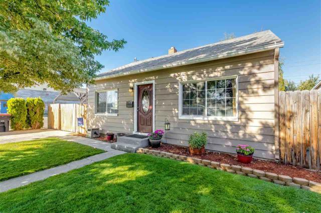 151 Carney, Twin Falls, ID 83301 (MLS #98707119) :: Boise River Realty