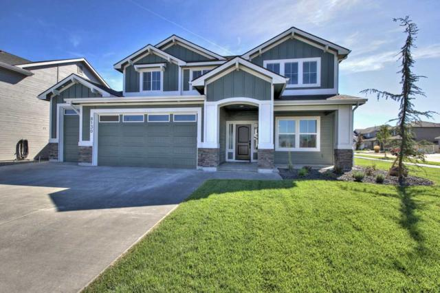 8130 S Indigo Ridge Ave, Boise, ID 83716 (MLS #98707127) :: Broker Ben & Co.