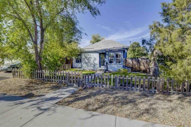 3028 W Jefferson Street, Boise, ID 83702 (MLS #98707135) :: Boise River Realty