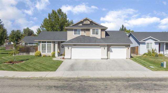 440 E Chateau, Meridian, ID 83646 (MLS #98707137) :: JP Realty Group at Keller Williams Realty Boise