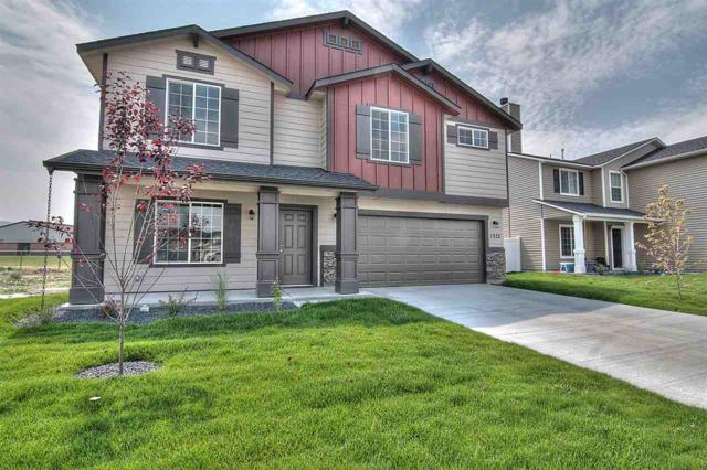 11761 W Hidden Point St., Star, ID 83669 (MLS #98707146) :: Broker Ben & Co.