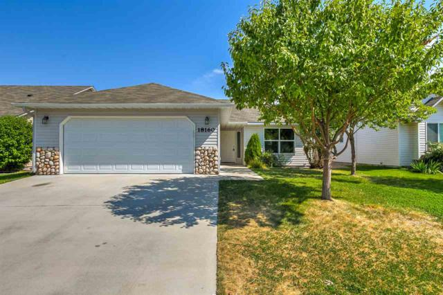 18160 Calico Ave, Nampa, ID 83687 (MLS #98707149) :: JP Realty Group at Keller Williams Realty Boise
