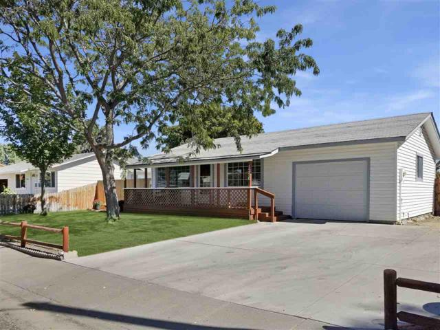 1250 N 2nd E, Mountain Home, ID 83647 (MLS #98707154) :: Juniper Realty Group