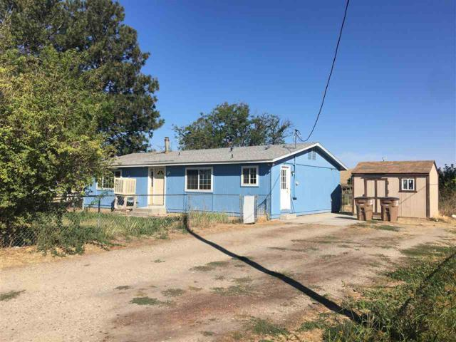 5654 Hillview Rd, Emmett, ID 83617 (MLS #98707155) :: Broker Ben & Co.