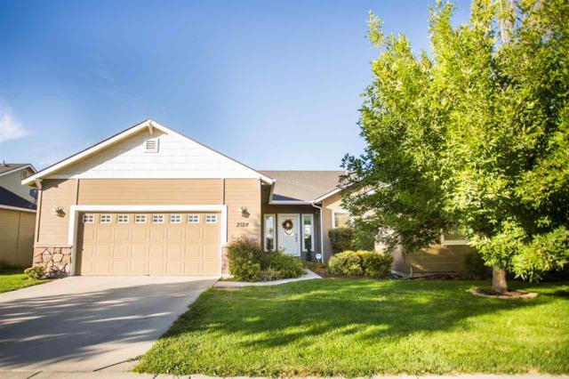 2524 W Cerulean Drive, Kuna, ID 83634 (MLS #98707166) :: Boise River Realty