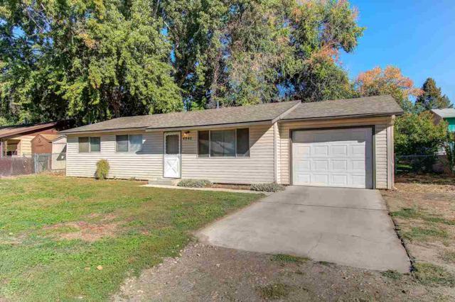 4940 W Alamosa, Boise, ID 83703 (MLS #98707167) :: Boise River Realty