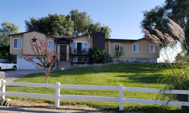 1650 E 9th, Weiser, ID 83672 (MLS #98707172) :: Boise River Realty