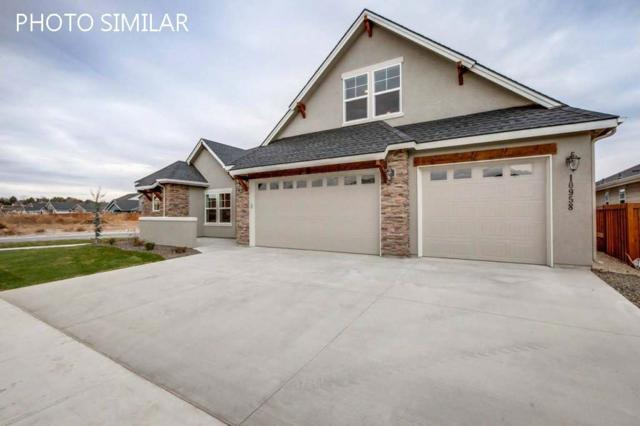 5267 N Bolsena Way, Meridian, ID 83646 (MLS #98707173) :: Broker Ben & Co.