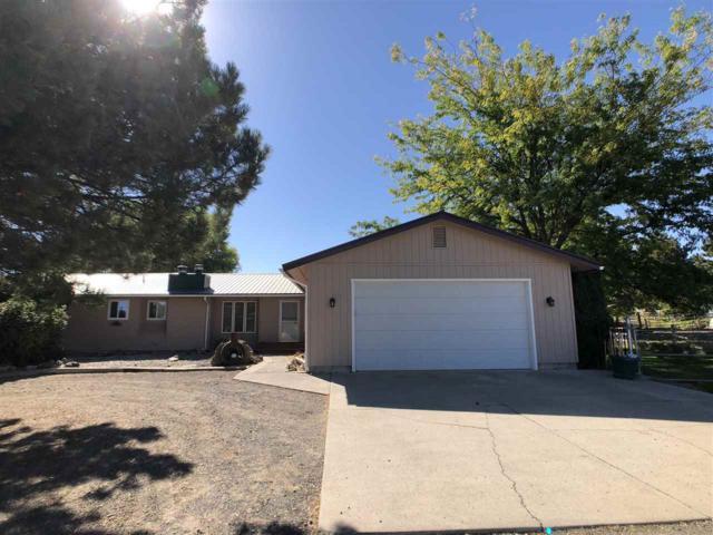 2593 E 3700 N, Twin Falls, ID 83301 (MLS #98707184) :: Boise River Realty