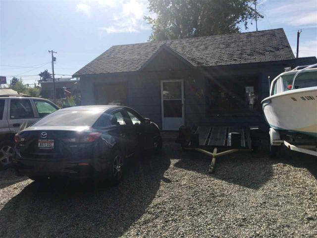707 S Nectarine Street, Nampa, ID 83686 (MLS #98707185) :: JP Realty Group at Keller Williams Realty Boise