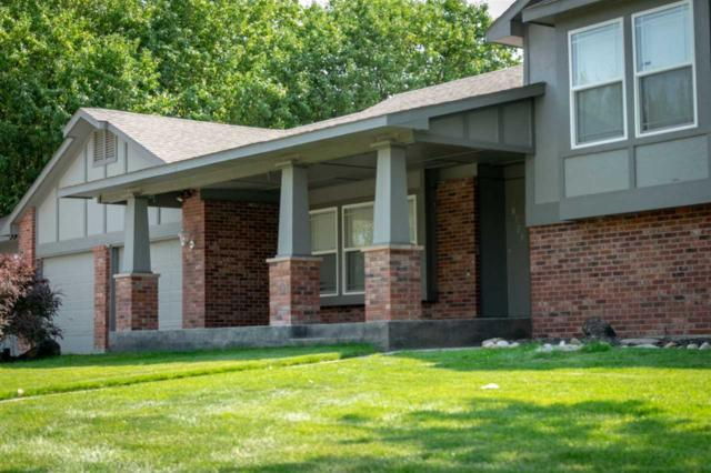 8723 W Wichita, Boise, ID 83709 (MLS #98707187) :: JP Realty Group at Keller Williams Realty Boise