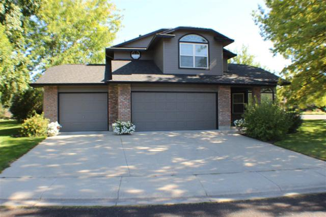 10437 W Rockwood St., Boise, ID 83704 (MLS #98707188) :: JP Realty Group at Keller Williams Realty Boise