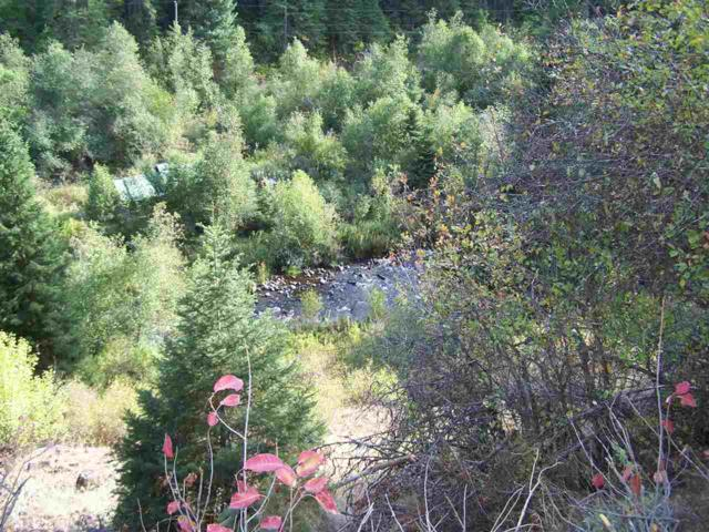 TBD Hillman Basin Rd, New Meadows, ID 83654 (MLS #98707193) :: Boise River Realty