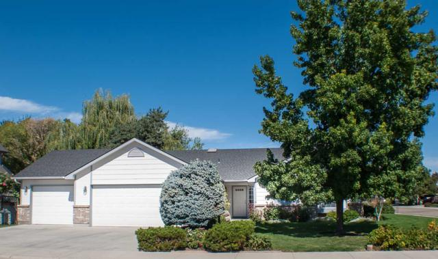 1270 E Summerplace St, Meridian, ID 83646 (MLS #98707194) :: JP Realty Group at Keller Williams Realty Boise