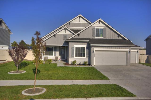 1566 Hearthstone Ave, Middleton, ID 83644 (MLS #98707196) :: Team One Group Real Estate