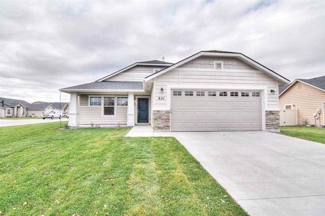 11789 W Box Canyon St., Star, ID 83669 (MLS #98707203) :: Broker Ben & Co.
