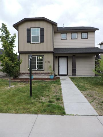9960 W Tilmont St., Boise, ID 83709 (MLS #98707207) :: JP Realty Group at Keller Williams Realty Boise