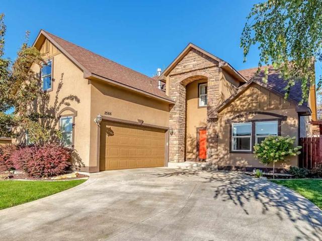2586 N Larchmont, Meridian, ID 83646 (MLS #98707212) :: JP Realty Group at Keller Williams Realty Boise