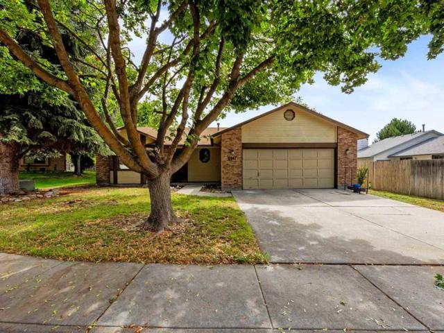 6647 W Lamplighter Ct., Boise, ID 83714 (MLS #98707213) :: JP Realty Group at Keller Williams Realty Boise