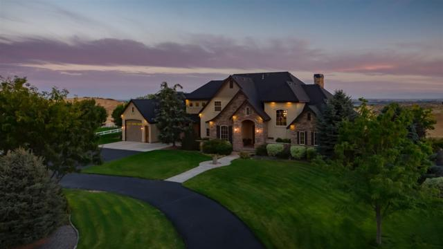 10325 W Lanktree Gulch Rd, Star, ID 83669 (MLS #98707218) :: Broker Ben & Co.