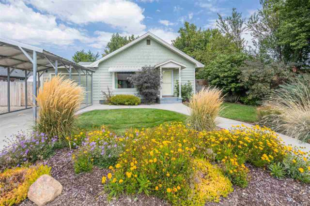 11260 W Montana, Boise, ID 83713 (MLS #98707221) :: JP Realty Group at Keller Williams Realty Boise