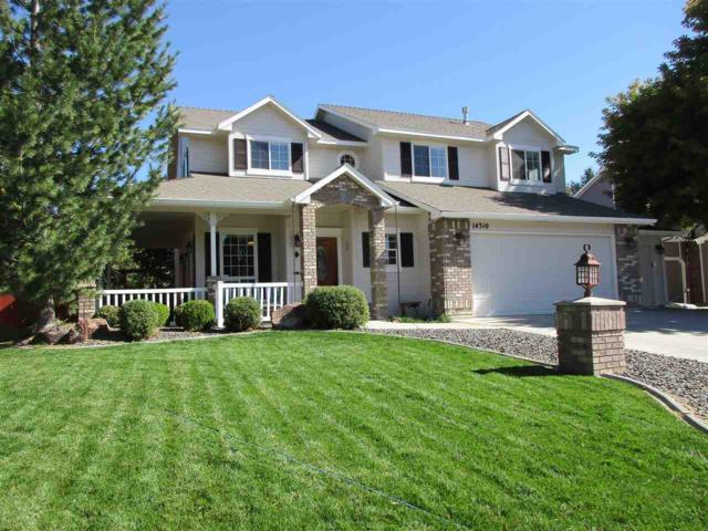 14310 W Battenberg Dr., Boise, ID 83713 (MLS #98707228) :: Boise River Realty