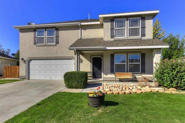 1892 W Potosi Way, Kuna, ID 83634 (MLS #98707229) :: Boise River Realty