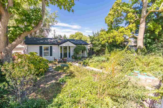 915 N 30th St, Boise, ID 83702 (MLS #98707232) :: Boise River Realty