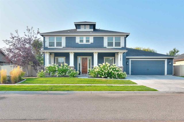 1157 E Tuttle St, Meridian, ID 83646 (MLS #98707236) :: Broker Ben & Co.