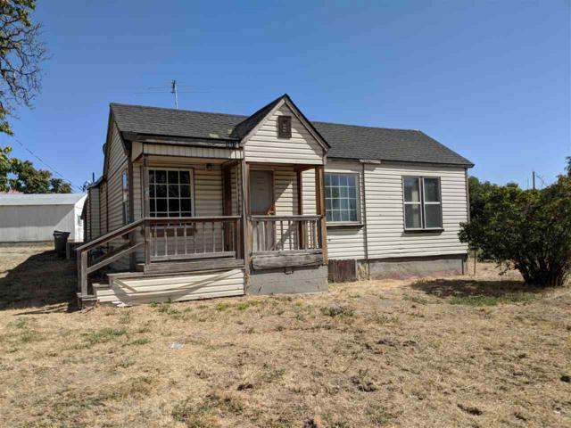 1016 Southside Blvd 10270 Duck Ln, Nampa, ID 83686 (MLS #98707244) :: Broker Ben & Co.