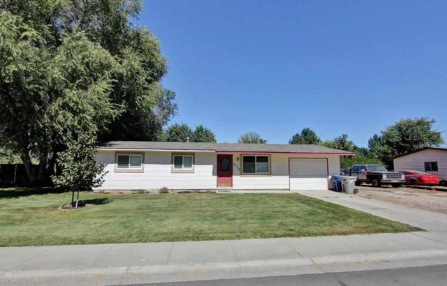 10340 W Trestlewood St., Boise, ID 83709 (MLS #98707247) :: Boise River Realty